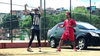 OS Cretinos - ( Wandinho ) e Maykon Replay - Oh o Gás ( Trap Dance )