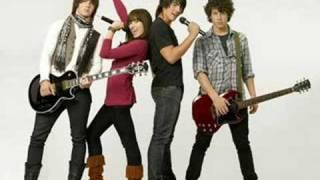 Camp Rock - 2 Stars (Lyrics)