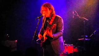 Kevin Morby - No Place To Fall ( Townes Van Zandt Cover) @ Live à  La Maroquinerie  ( Paris)