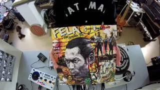 Catman - Fela Ready-Mix # 2