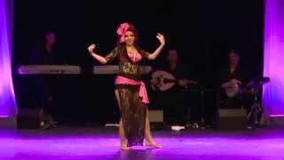 Sheyla - Baladi Ya Wad / Tales of Sahara (orientální břišní tanec)