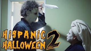 Hispanic Halloween 2   David Lopez