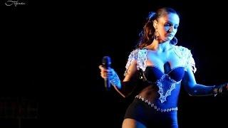 """Mariana Seoane y Julio Camejo """" De Rodillas te Pido"""" en vivo"""