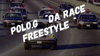 "Polo.G aka Mr.DoTooMuch ""Da Race Freestyle""(Tay-K Remix) #FREETAYK"