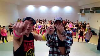 HEY DJ //CNCO//ZUMBA CIPOLLETTI