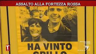 Elezioni Emilia-Romagna, la Lega all'assalto della fortezza rossa