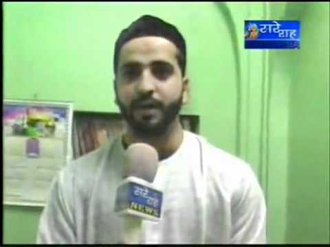 Nepal masjid miracle (a man's statement).flv
