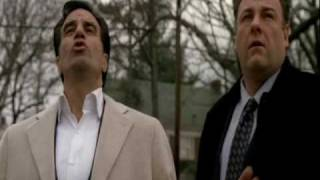 The Sopranos - Looks Like It's War