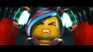 Lego movie shooting star meme