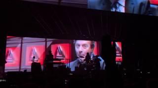 Bastille - Send Them Off (Live @ Sportpaleis Antwerpen)