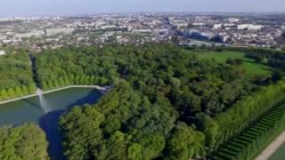 Parc de Sceaux (Assignement)