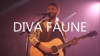 DIVA FAUNE live 07@La Batterie Guyancourt 2018