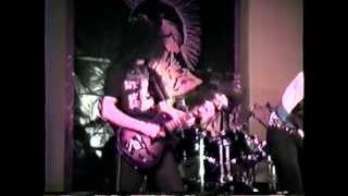 Hardcore Punk, Half Life, ''Grind'' 1987