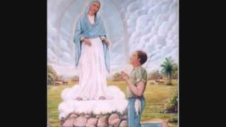 María musica de Dios
