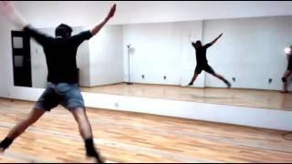 Ben Cocks - So cold || Modern`Jazz routine by Piotr Korol