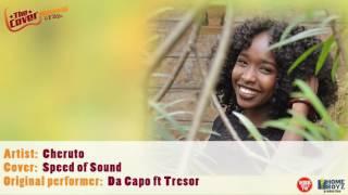'Speed of Sound' by Da Capo ft Tresor (COVER by Emma Cheruto)