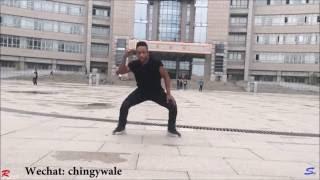 E.L- Kaa Bu Ame (Official Dance Video) @Fushun #CHINA