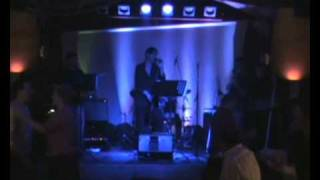 band NERO - covers Lets Stick Together by Bryan Ferry