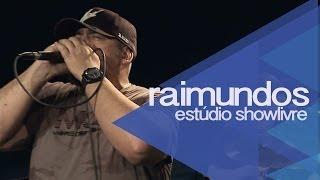 """""""Bop"""" - Raimundos no Estúdio Showlivre 2014"""