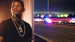 Goons Pull Up On Yella Beezy And Shot Him Over 12 Times