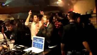"""31-12-09CAPODANNO @ Confusion Party """"ostaria il monaco""""  DEEP THROATED"""
