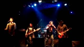 Bad obsession, tributo a guns n Roses , Córdoba Argentina