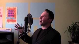 Ave Maria - David Grenon - Gounod/Bach cover