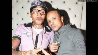 Vybz Kartel feat. Tommy Lee - Informer - [May 2012]