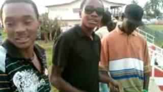 fresh family - samo a.k.a pecka ------ tun it on demo video