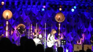 Back On the Chain Gang - Live April 1, 2017 - The Pretenders in Concert