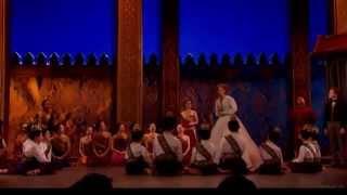 The King and I Performance Tony Award 2015 width=