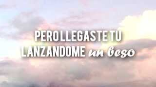 Pablo Alborán - Extasis (letra)