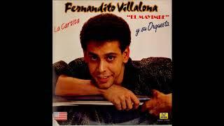 Fernando Villalona - La Cartita 1987