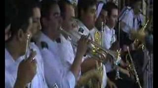 """Banda do Samouco - Campo Pequeno - """"Una Malagueña"""""""