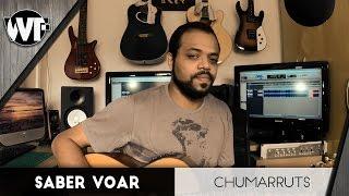 Saber Voar - Chimarruts Cover | Um canto, um violão