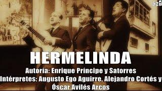 Los Morochucos - Hermelinda [Letras]