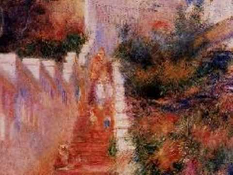 Renoir in Algeria