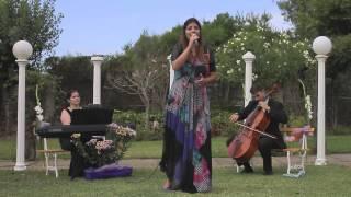 Sonda-me (Salmo 139 Pe. Marcelo Rossi) - VIVALDI EVENTOS