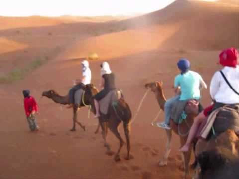 Authentic Morocco – An Incredible Tour Experience