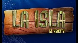 LA ISLA 2018 se LLAMARA DISTINTO - Lukini -