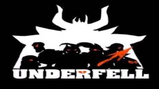Underfell Musique - Dry Bonetrousle (Made by Jeffrey Watkins)