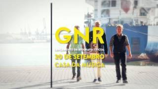 GNR – Onde nem a beladona cresce – Biografia Oficial