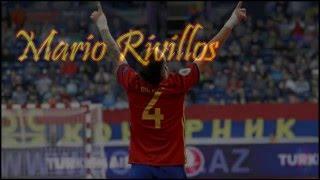 Rivillos the futsal star