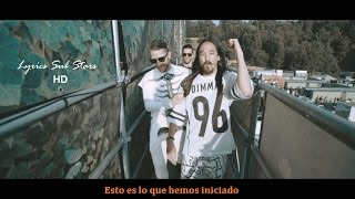 Don Diablo - What We Started Lyrics Español ( Official Video)