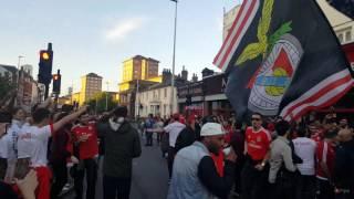 Festa Benfica London