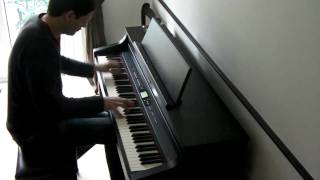 Rhapsody on a Theme of Paganini Var.XVIII - Rachmaninoff