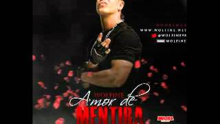 Amor de Mentira - Wolfine (Radio Smoke)
