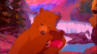 Song of Forgiveness: A Brother Bear Music Video