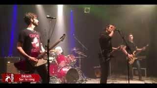 Cahor's Rock / Live Report / Dézelh Sur le ring