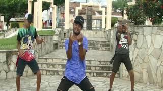 Os Africanos - Pumba La Pumba